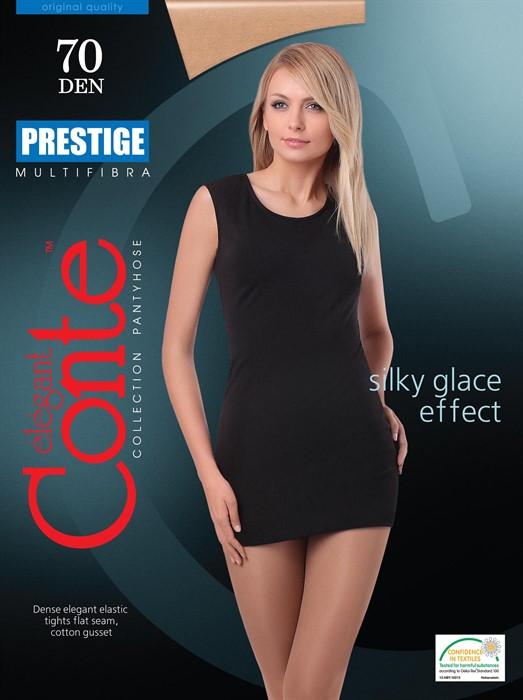 CONTE PRESTIGE 70 Мультифибра с эффектом шелка - фото 9971