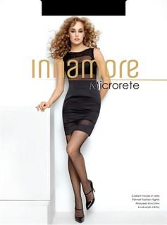 INNAMORE Microrete Collant - колготки в мелкую сетку