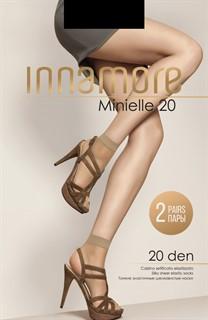 INNAMORE Minielle 20 - 2 пары