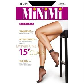 MINIMI Calzino CLASS 15 - 2 пары