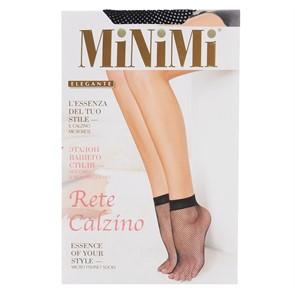 MINIMI Calzino Rete - 1 пара