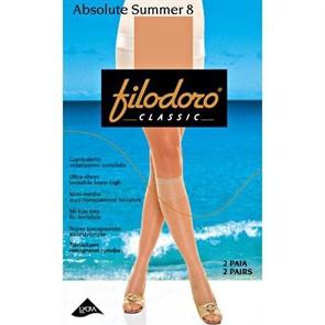 FILODORO Absolute Summer 8 Гольфы - 2 пары