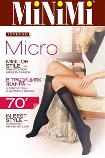 MINIMI gamb. MICRO 70 - 1 пара