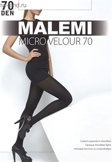 MALEMI Micro Velour  70