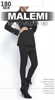 MALEMI Micro Velour 180