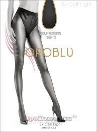 OROBLU Ex-cell light 40 den (Антицеллюлитные)