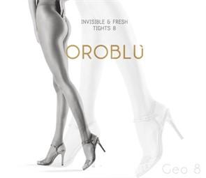 OROBLU Geo 8 freshness