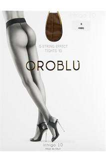 OROBLU Intrigo10 G-String Effect