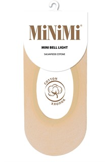 Подследники MINIMI жен. MINI BELL LIGHT