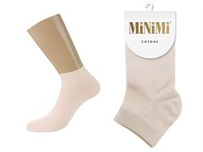 Носки MINIMI жен. 1201 COTONE укороченные