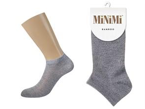 Носки MINIMI жен. 2203 BAMBOO укороченные
