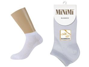 Носки MINIMI жен. 2201 BAMBOO укороченные