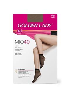 GOLDEN LADY Calzino MIO 40 Носки - 2 пары