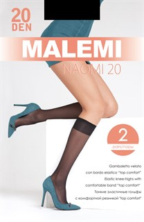 MALEMI Naomi 20 - 2 пары