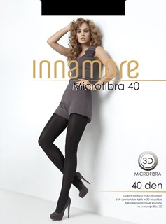 INNAMORE Microfibra  40