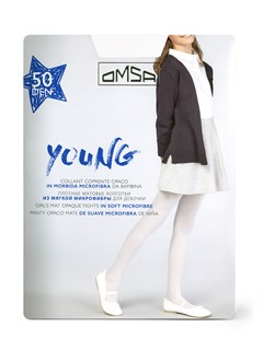 OMSA Kids Collant YOUNG 50 - фото 7062