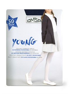 OMSA Kids Collant YOUNG 50 - фото 7063