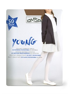 OMSA Kids Collant YOUNG 50 - фото 7064