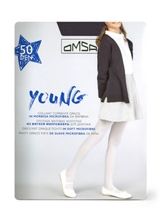 OMSA Kids Collant YOUNG 50 - фото 7065