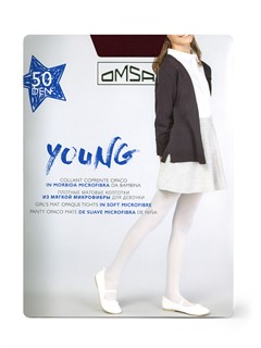 OMSA Kids Collant YOUNG 50 - фото 7066