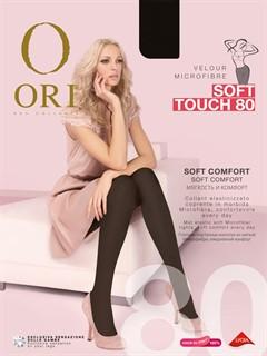 ORI Soft Touch  80