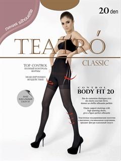 TEATRO Body Fit (Slim) 20