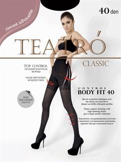 TEATRO Body Fit 40