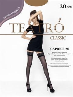 TEATRO CAPRICE 20 - чулки