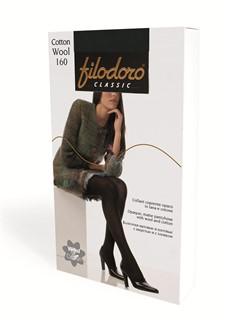 FILODORO Cotton Wool 100 (шерсть/хл.) - фото 7567