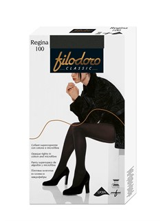 FILODORO Regina 100 (х/б зима)