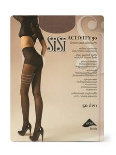 SISI ACTIVITY 50