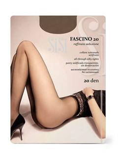 SISI FASCINO 20