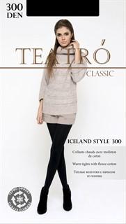 TEATRO Iceland Style 300 (с хлопком)