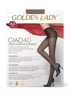 GOLDEN LADY CIAO 40 - фото 8620