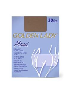 GOLDEN LADY MARA XL 20 DEN
