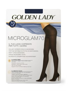 GOLDEN LADY MICRO GLAM  70 - фото 8640