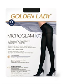 GOLDEN LADY MICRO GLAM 100