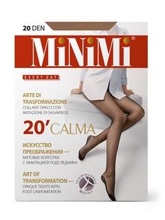 MINIMI CALMA 20 3D