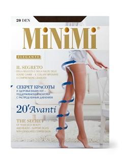 MINIMI AVANTI 20 (утяжка по ноге)