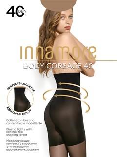 INNAMORE Body Corsage 40