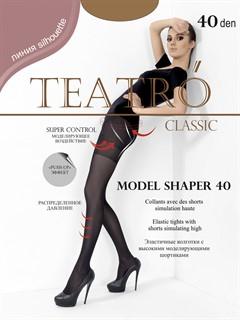 TEATRO MODEL SHAPER 40