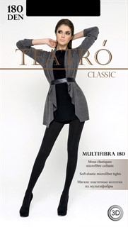 TEATRO Multifibra 180