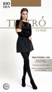 TEATRO Multifibra Melange 100