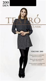 TEATRO VISCOSE 200