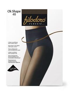 FILODORO Ok Shape 40 (утяг.трус.)