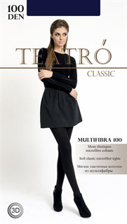TEATRO Multifibra Color 100