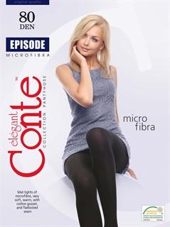 CONTE EPISODE 80 Микрофибра