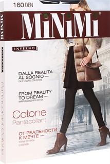 MINIMI PANTACOLLANT COTONE 160 - леггинсы