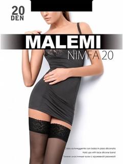 MALEMI Ninfa 20 - чулки