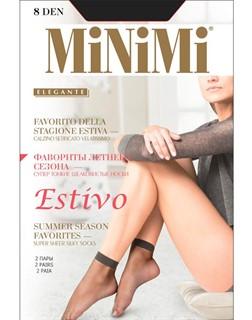 MINIMI Calzino ESTIVO 8 Носки - 2 пары
